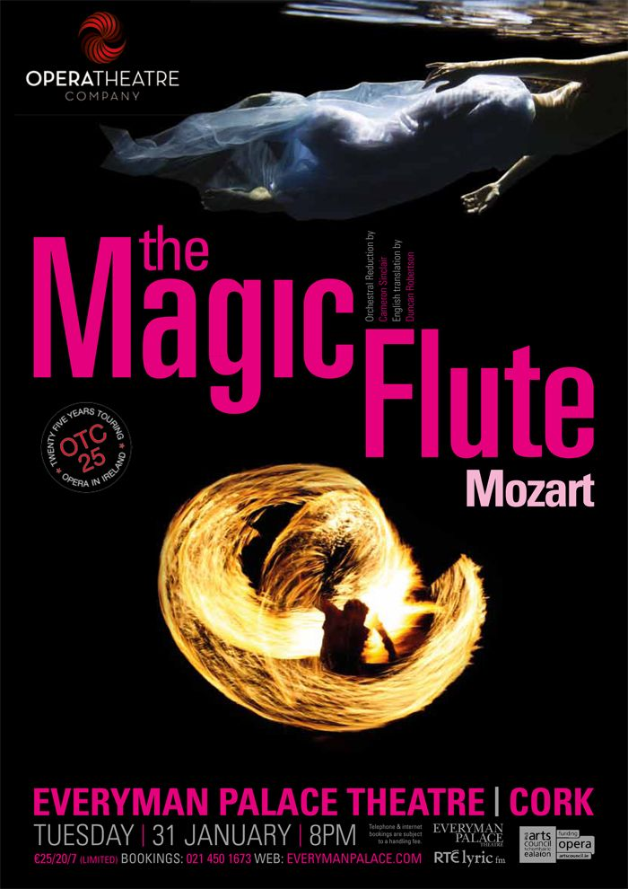 The Magic Flute The Magic Flute Flute Magic