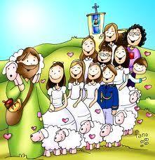 Dibujos De Fano Sobre La Iglesia Buscar Con Google Catequesis Catequista Chistes Cristianos