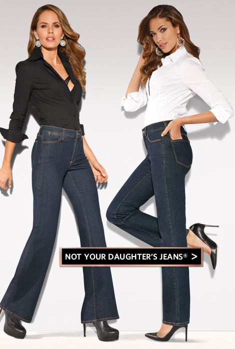 Shop Not Your Daughter's Jeans