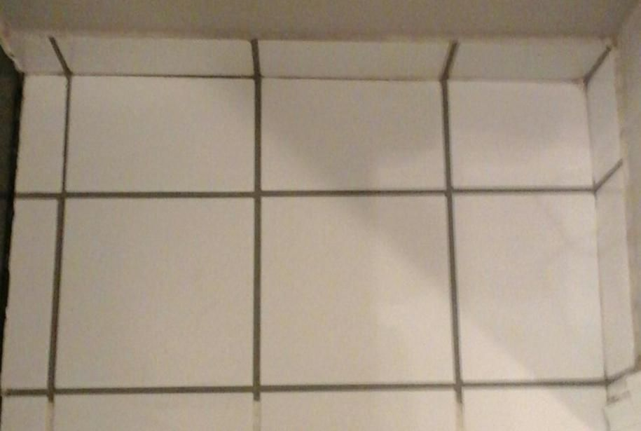 How-To: Recolor Grout (Without Regrouting   Grout, Condos and Kitchens