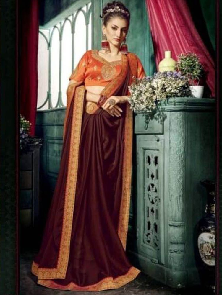 d04201ee7c #Indian #Designer#Wedding# Party wear# Women# Fancy #Saree Blouse #New  #Collection# Saree #Handmade #Saree