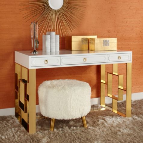 Sydney Desk From Z Gallerie