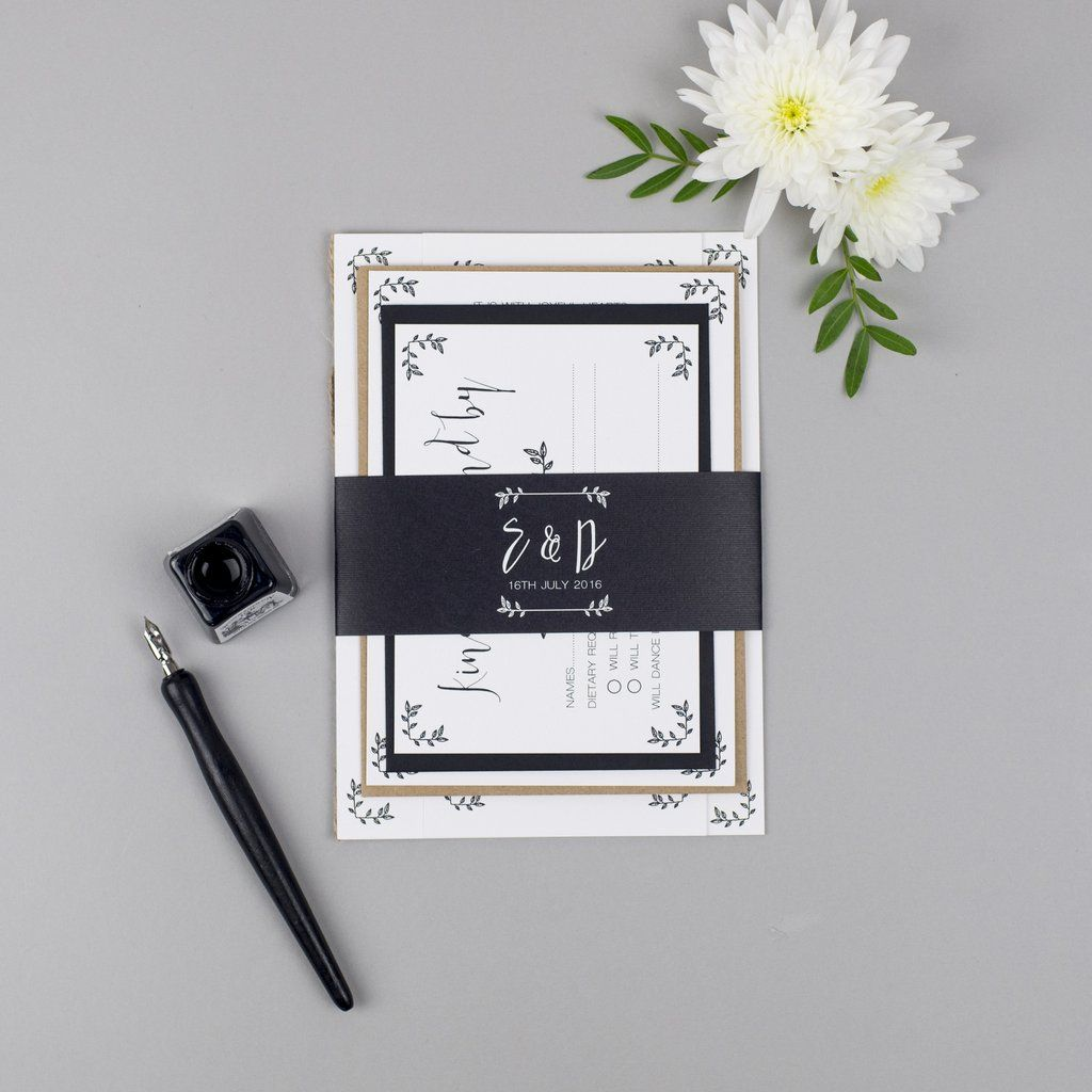 Modest Love Sample Pack Elegant Wedding Invitations And Weddings