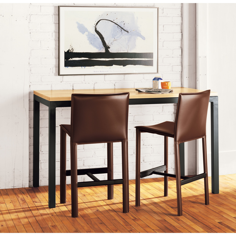 Room board parsons bar tables
