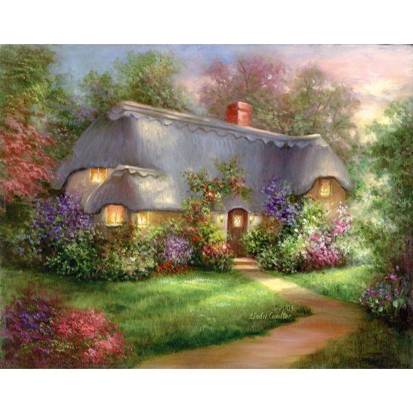 enchanting  cottages | Enchanted Cottage