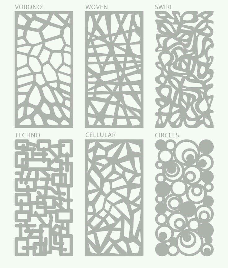 Laser Cut Design Ideas