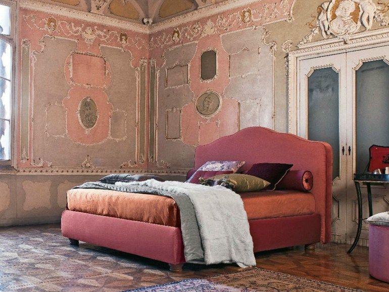 Anastasia letto matrimoniale by twils twils bed