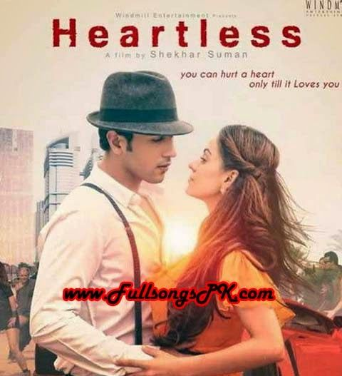 Tattoo Woman Mp3 Download: Heartless Hindi Movie Songs Mp3 Download Songs Pk