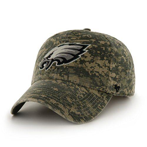 Philadelphia Eagles Camo Hats  aa765e370