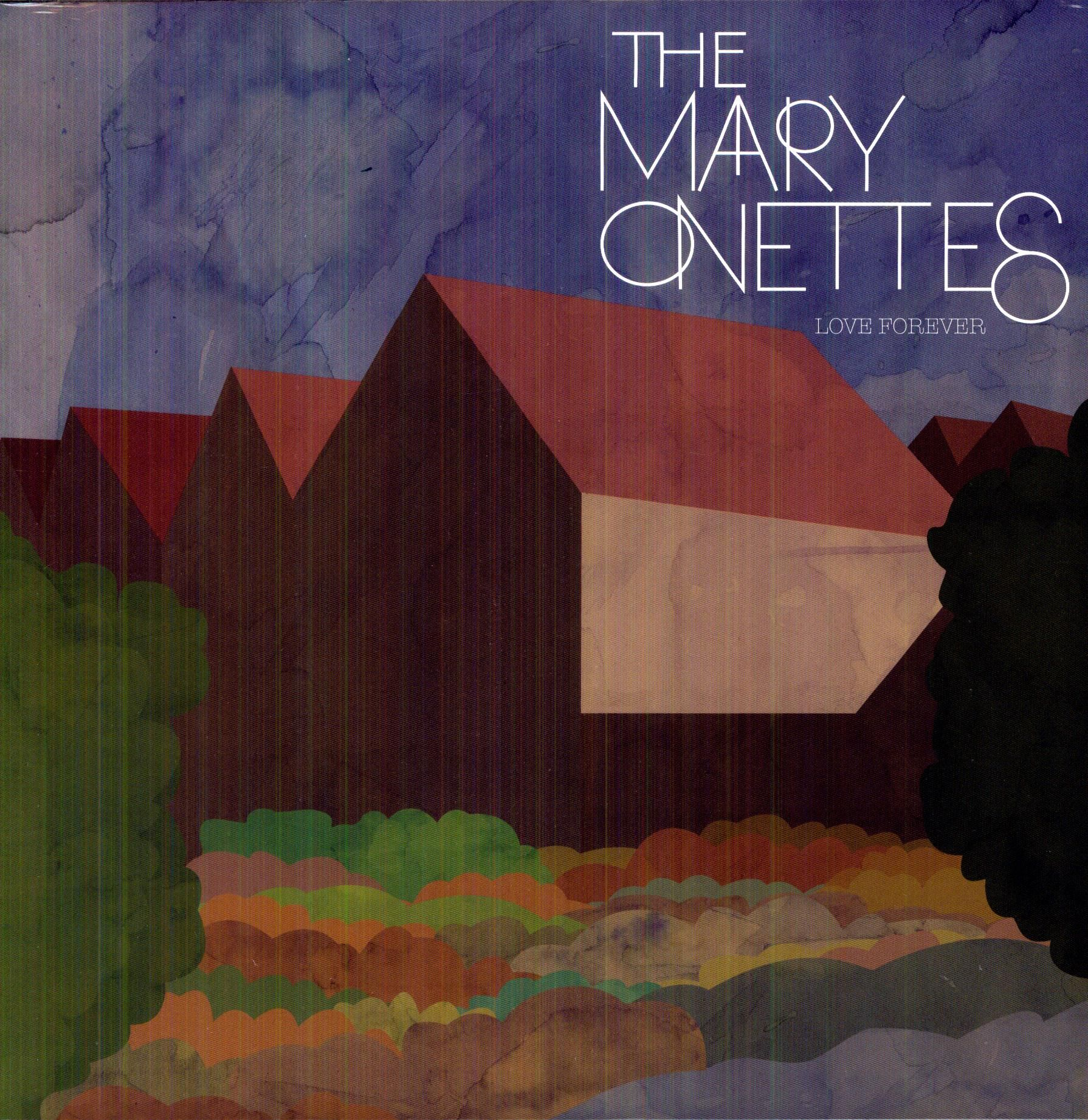 Mary Onettes - Love Forever