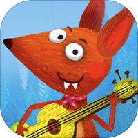 Little Fox Music Box – Kids songs – Sing along by Fox and Sheep GmbH