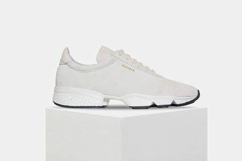 Sneakers, Sneakers white, Suede sneakers