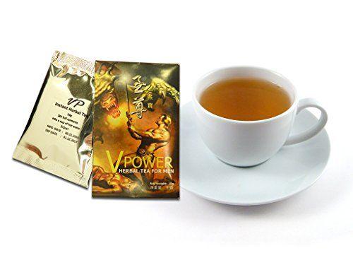 Tea for better sex