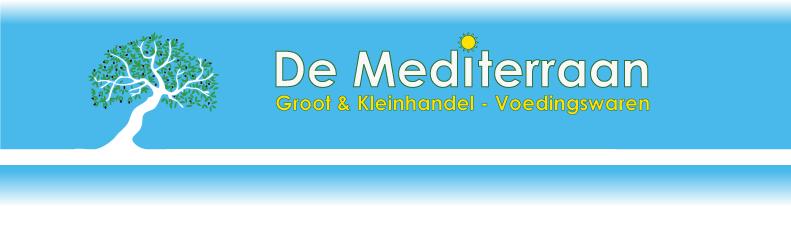 Lekker mediteraans voedsel en drankjes