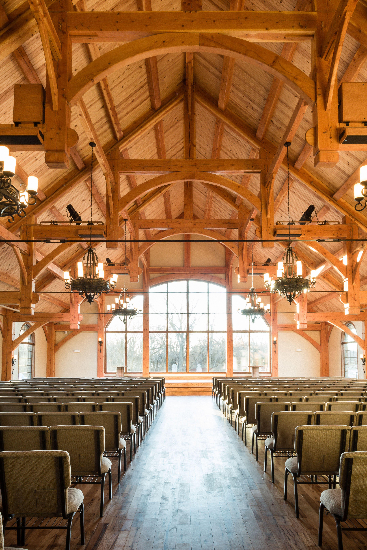 Heartland Place Wedding Chapel At 81 Ranch Enid Oklahoma 81ranch Rustic VenuesWedding