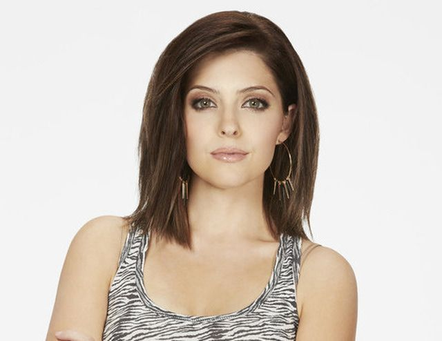 Days of Our Lives Spoilers October 6 to 10, 2014: Jen Lilley