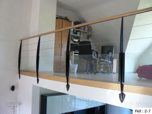 fabrication garde corps metal garde corps inox en bretagne morbihan fabric metal. Black Bedroom Furniture Sets. Home Design Ideas