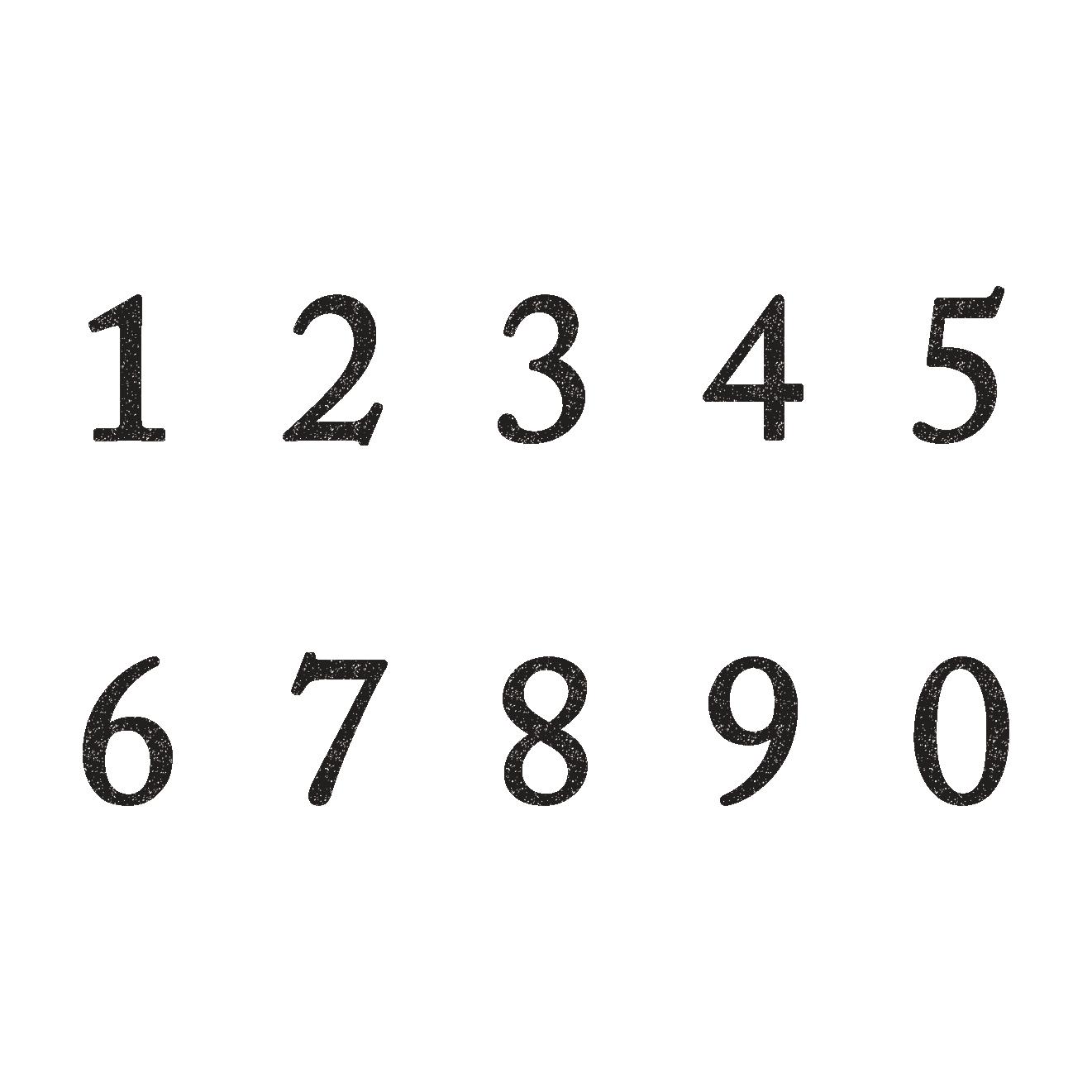 商用可 シンプルでオシャレな数字のスタンプのイラスト素材になります おすすめです Adsbygoogle Window Adsbygoogle Push 2021 数字デザイン パンフレット デザイン ハロウィン フォント