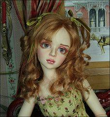 GV_P3 (Dale Zentner) Tags: pink doll dale tessa grapefruit bjd pinkgrapefruit zentner