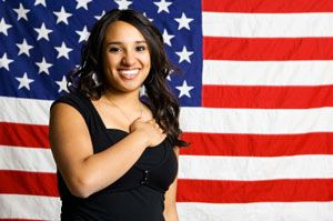 Preparing For The Naturalization Oath Ceremony Immigration Help Immigration Free Lessons