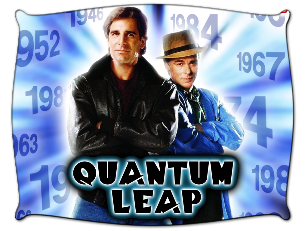 quantum leap unaired ending relationship
