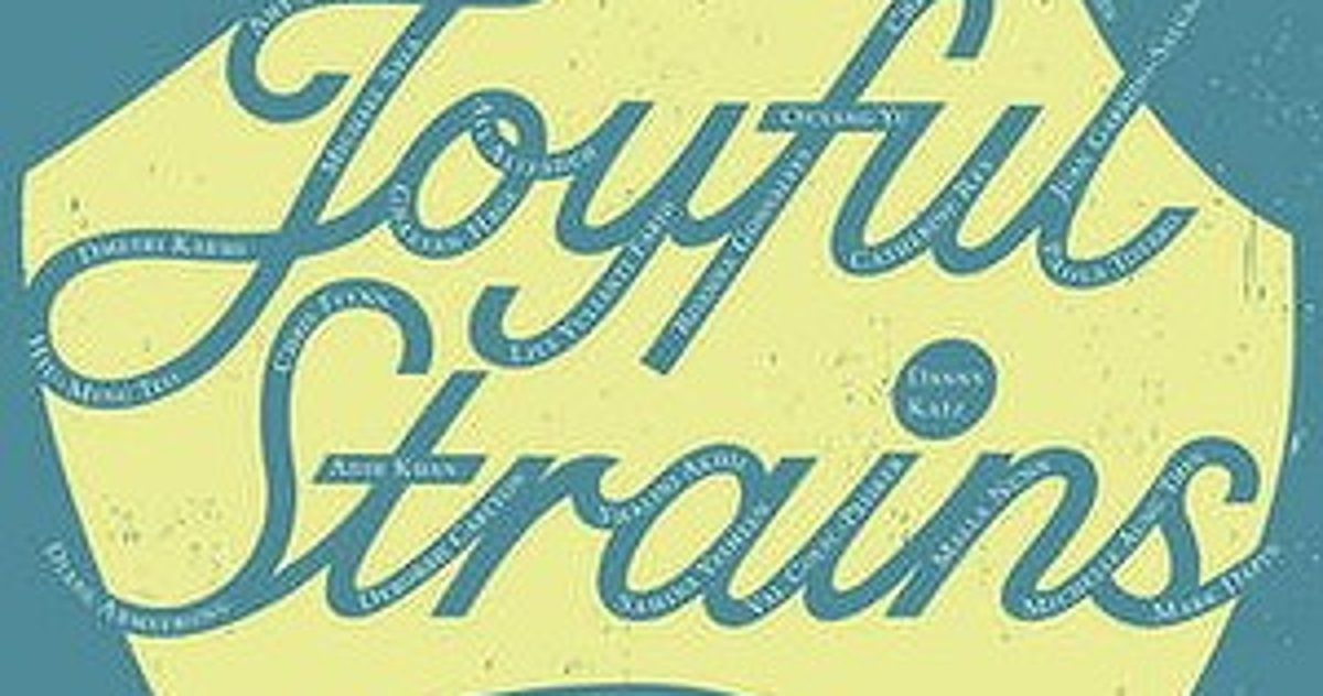 Read Travel literature review Joyful Strains by Lonely Planet - literature review