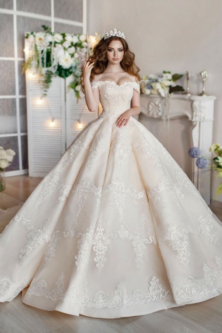 Discover inspirations for your current wedding gown by using our