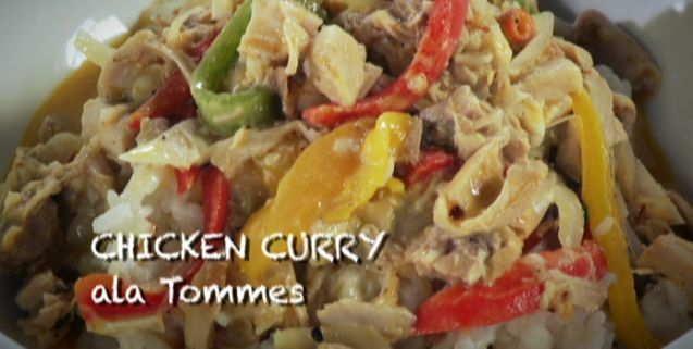 Coconut chicken rice asian food channel afc pinterest asian get delicious asian recipes cooking tips and healthy food from anna olson sarah benjamin gordon ramsay sherson and more only at asian food channel forumfinder Gallery