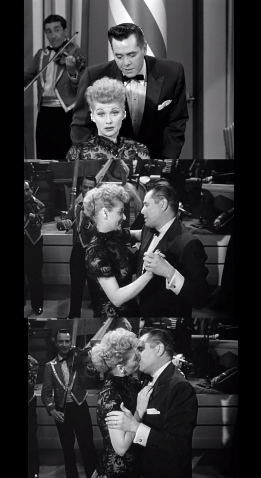 Lucille Ball and Desi Arnaz http://golucilleball.blogspot.com/2011_11_01_archive.html