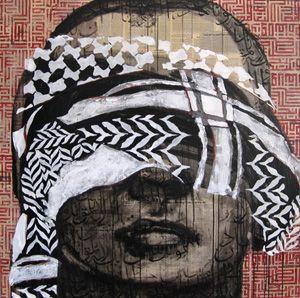 I Am Baghdad Xll Ayad Alkadhi Middle Eastern Art Eastern Art