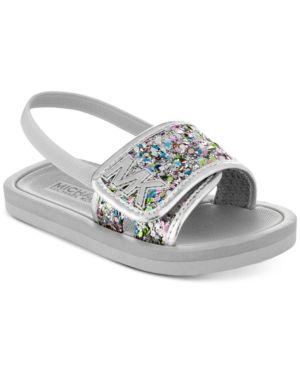 29556261c434 Michael Kors Eli Gear-t Sandals