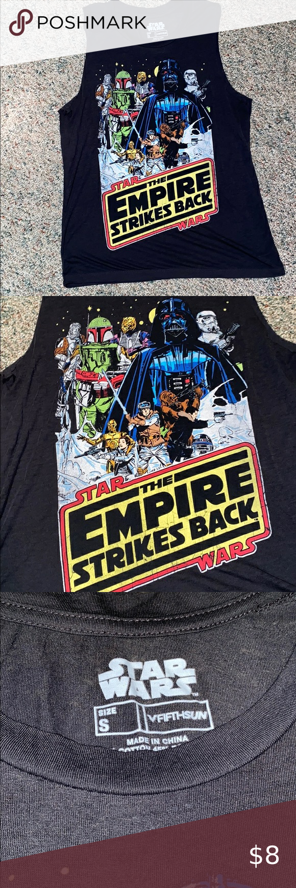 Star Wars Muscle Tee Muscle Tees Tees Clothes Design