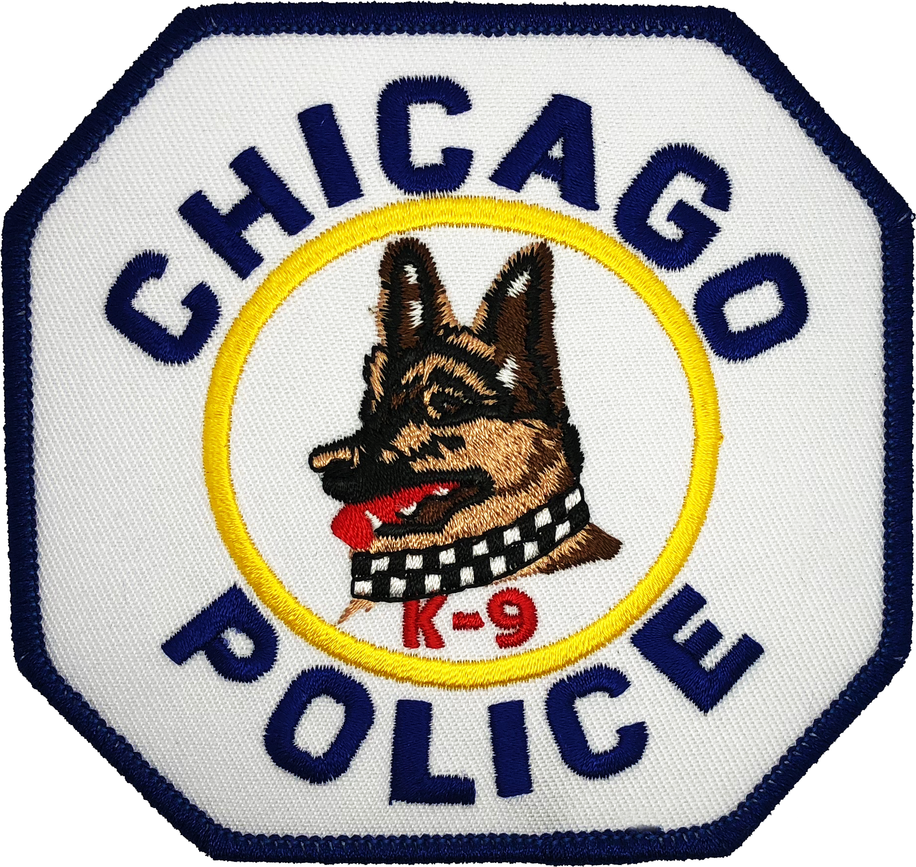 US State of Illinois, Chicago Police Department K9 Unit