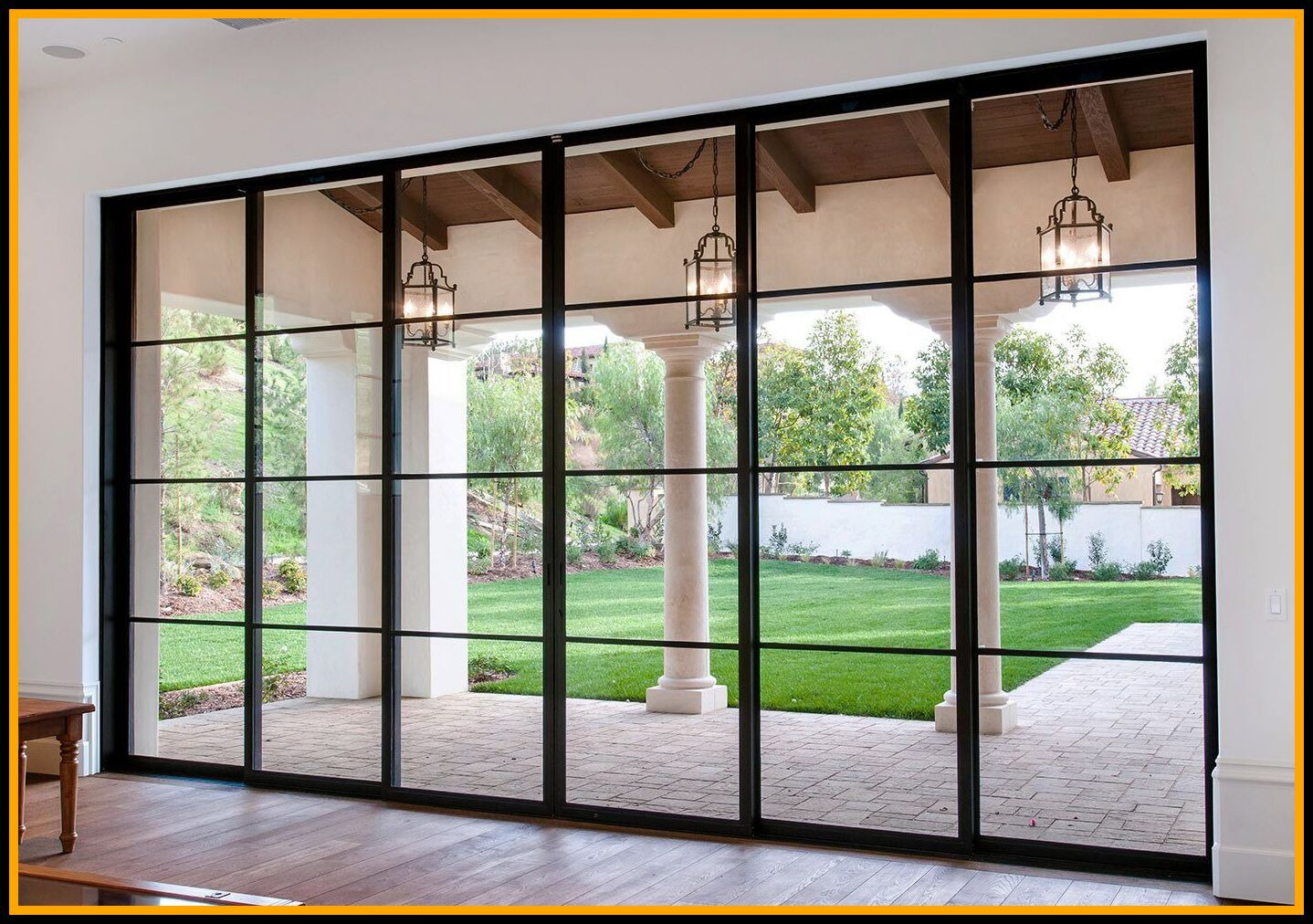 79 Reference Of French Door Decor Sliding Patio In 2020 Modern Sliding Glass Doors Sliding Glass Doors Patio Double Sliding Glass Doors