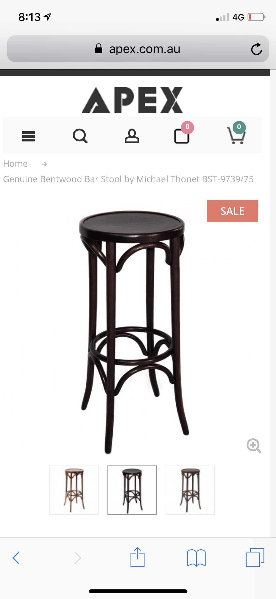 Pin by Claire on Kitchen Bar stools, Stool