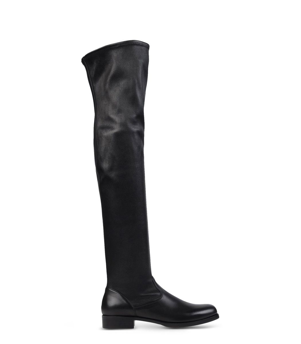 Gianvito Rossi Over-The-Knee Boot