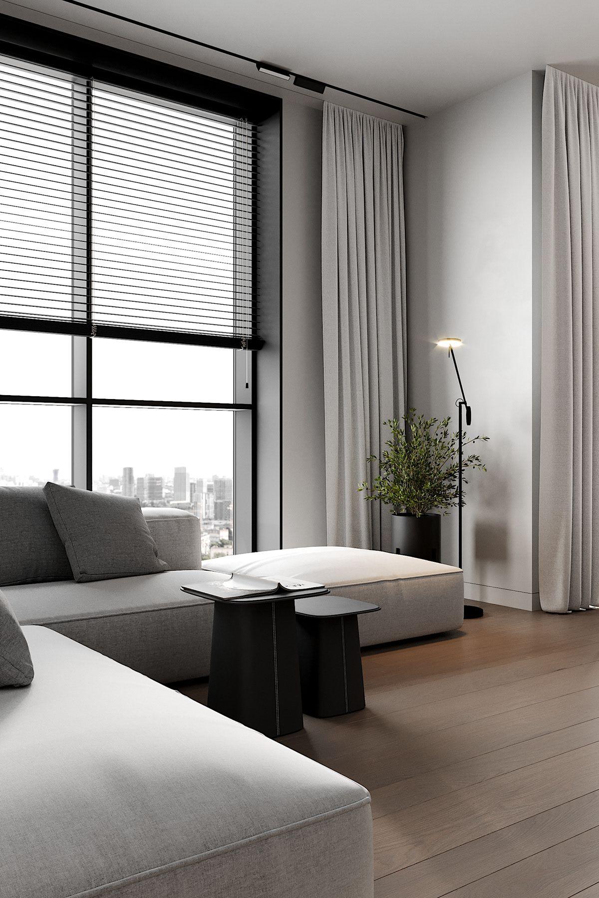 Autodesk Room Design: General Spaces On Behance