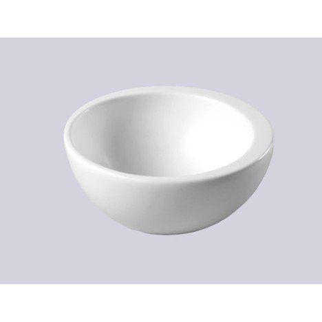 Lave Mains Ceramique Blanc L 26 X L 26 Cm Bol Lave Main Lave Ceramiques Blanches