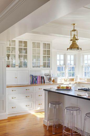 Rhode Island Beach House | Patrick Ahearn | KiTcHeN | Pinterest | Haus  Küchen, Hof Und Küche