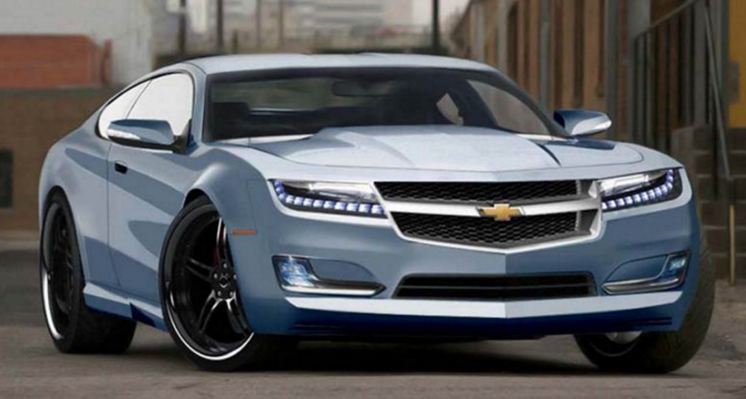 New Chevelle Ss >> Pin On Chevy Classic Cars