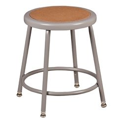 Swell Metal Lab Stool Adjustable Height 18 1 2 26 1 2 H Onthecornerstone Fun Painted Chair Ideas Images Onthecornerstoneorg