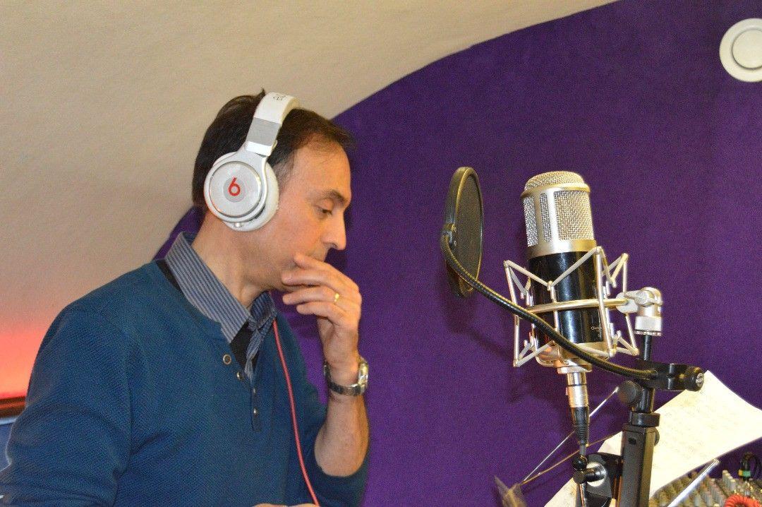 #sadkomartin #recording #single2012 #seuledanslenoir