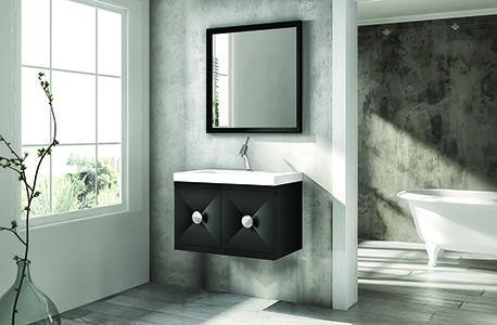 Pin By Karan Justus On New Bath Products Modern Bathroom Vanity