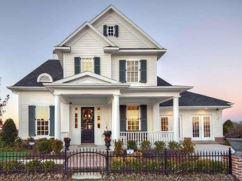 20 Model Atap Rumah Minimalis Modern Klasik Top Home Fashion Arsitektur Desain Arsitektur