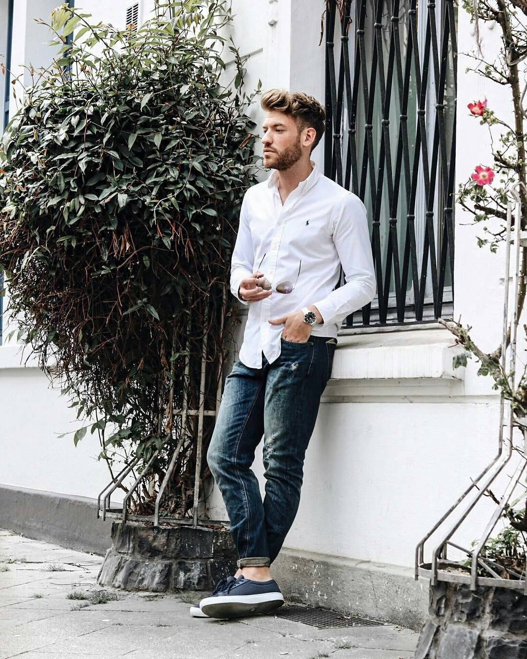 33b6f18c3b7 7 Smart Casual Outfit Ideas For Men