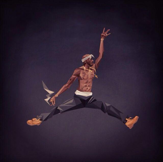 Michael Jordan Of #hiphop?