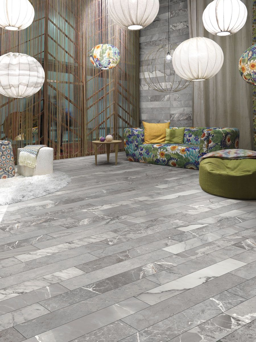 Beautiful and unique marble inspired tiles from the