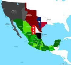 total de territorio antes de las perdidas territoriales en la nueva españa - Buscar con Google