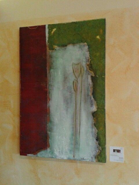 im ruhebereich vis a vis painting art