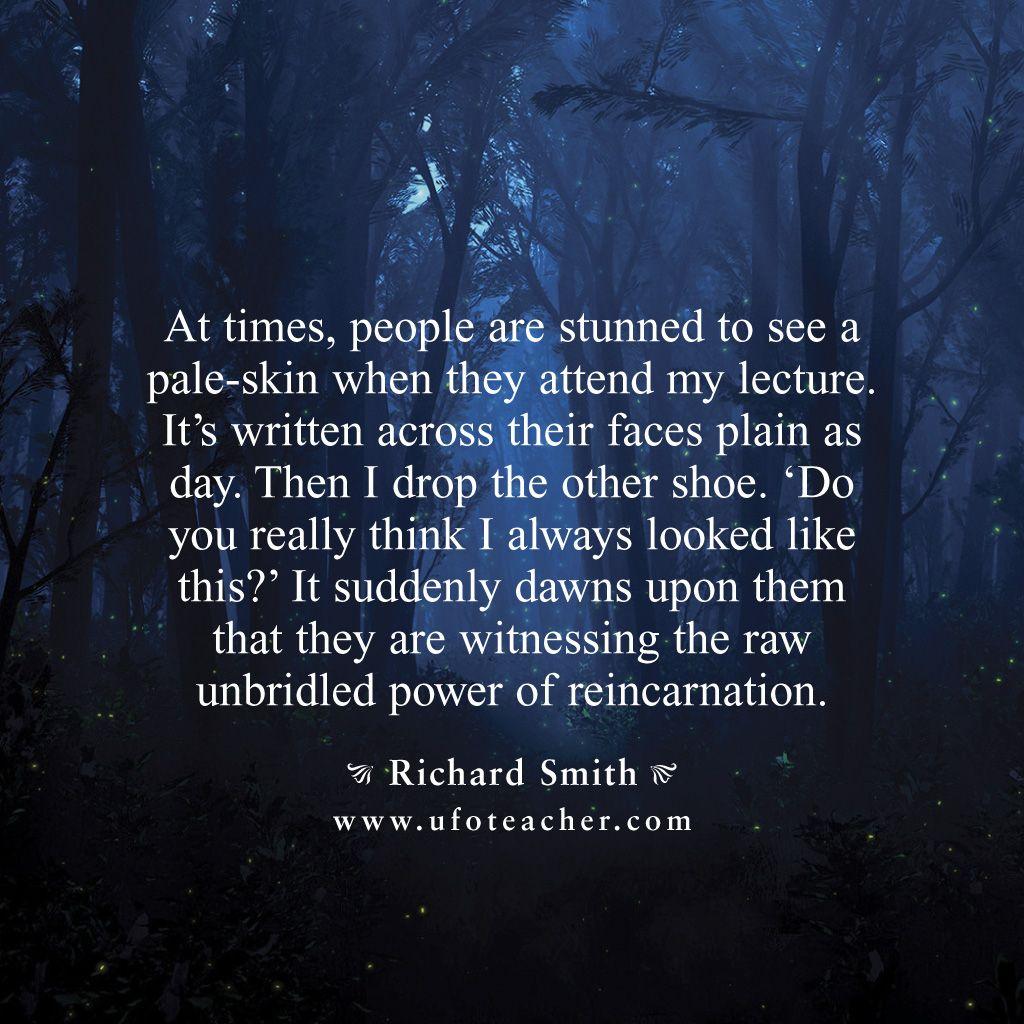 Richard Smith Quotes